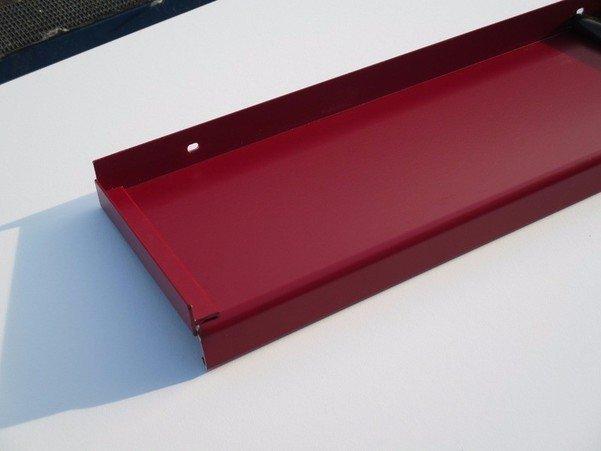 ALU-Dachstein 40_Außenfensterbänke_RAL_Sonderfarben