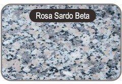 Rosa Sardo Beta