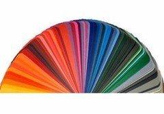 ALU-Dachstein 40_Außenfensterbänke_RAL_Sonderfarben_Farbfächer