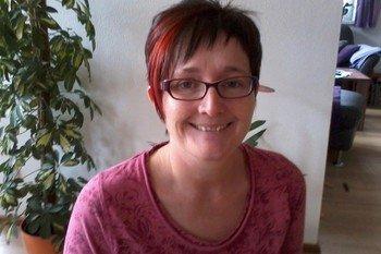 Doris Schweizer