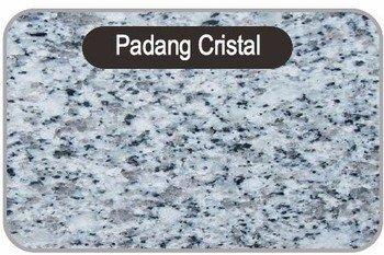 Padang Cristal
