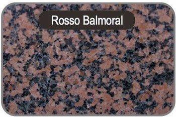 Rosso Balmoral