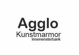 Agglo - Kunstmarmor Innenfensterbänke